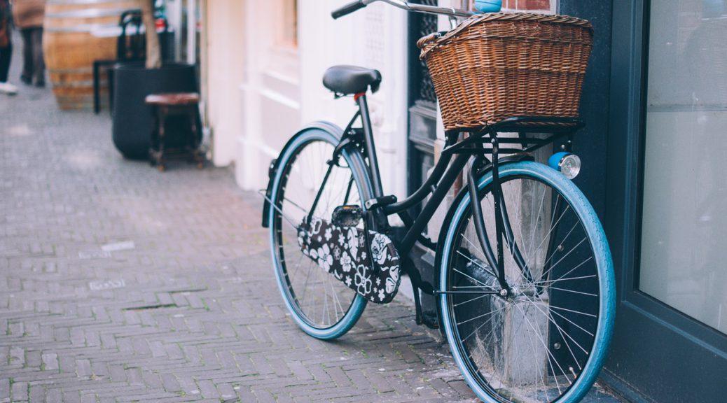 fietsen huren op Texel