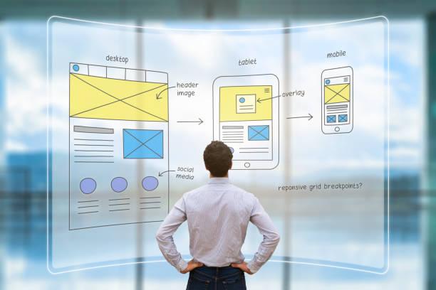 webdesign bureau hilversum